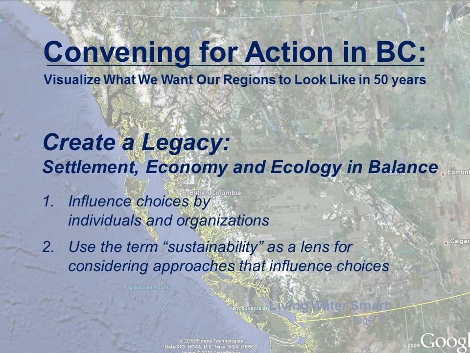 Creating a Legacy - BC_Sep2012_no border