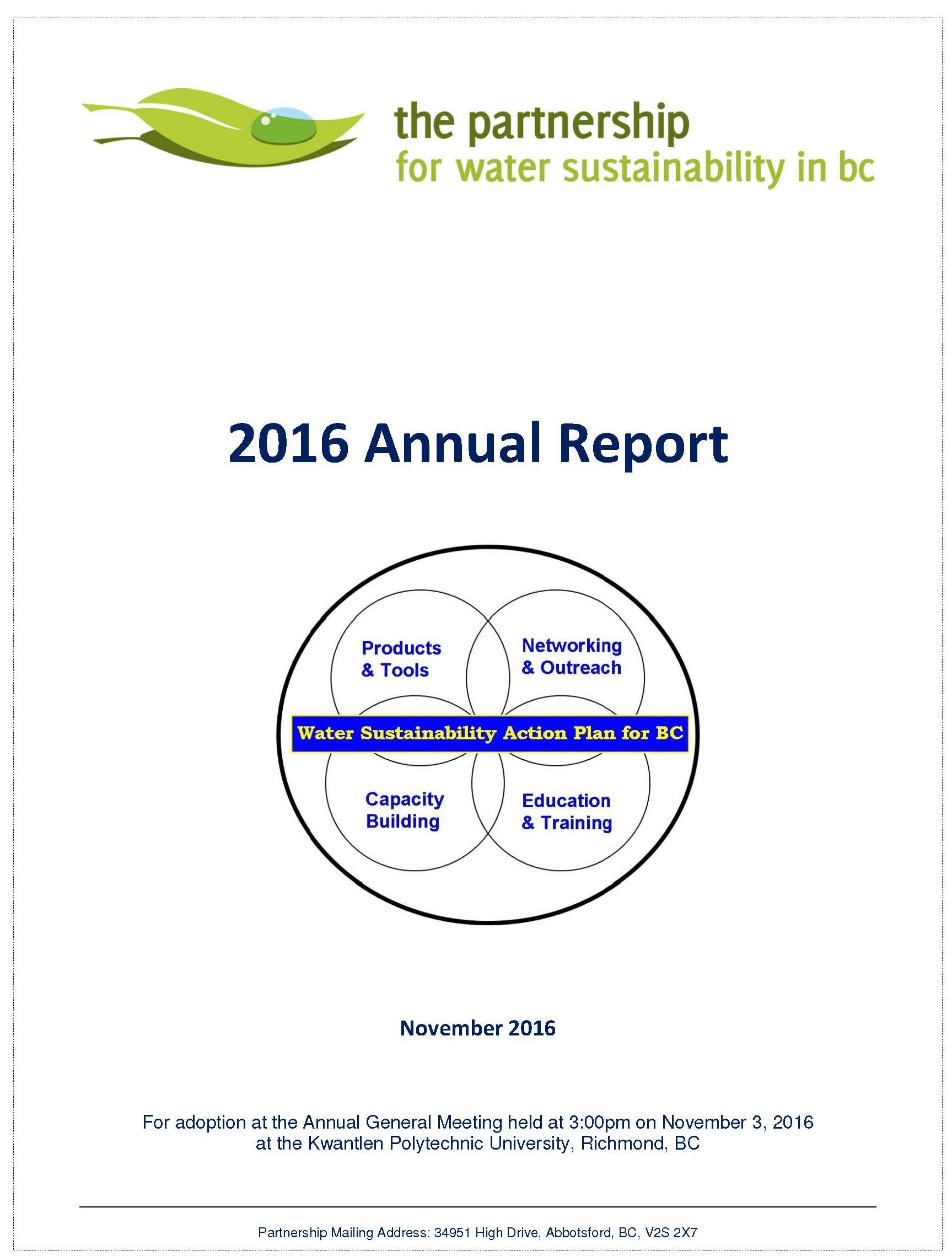 pwsbc_2016-annual-report_cover