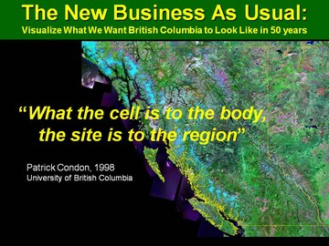 Penticton Forum - Cell is to the body
