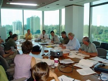 BCWWA Water Sustainability Committee (380p)