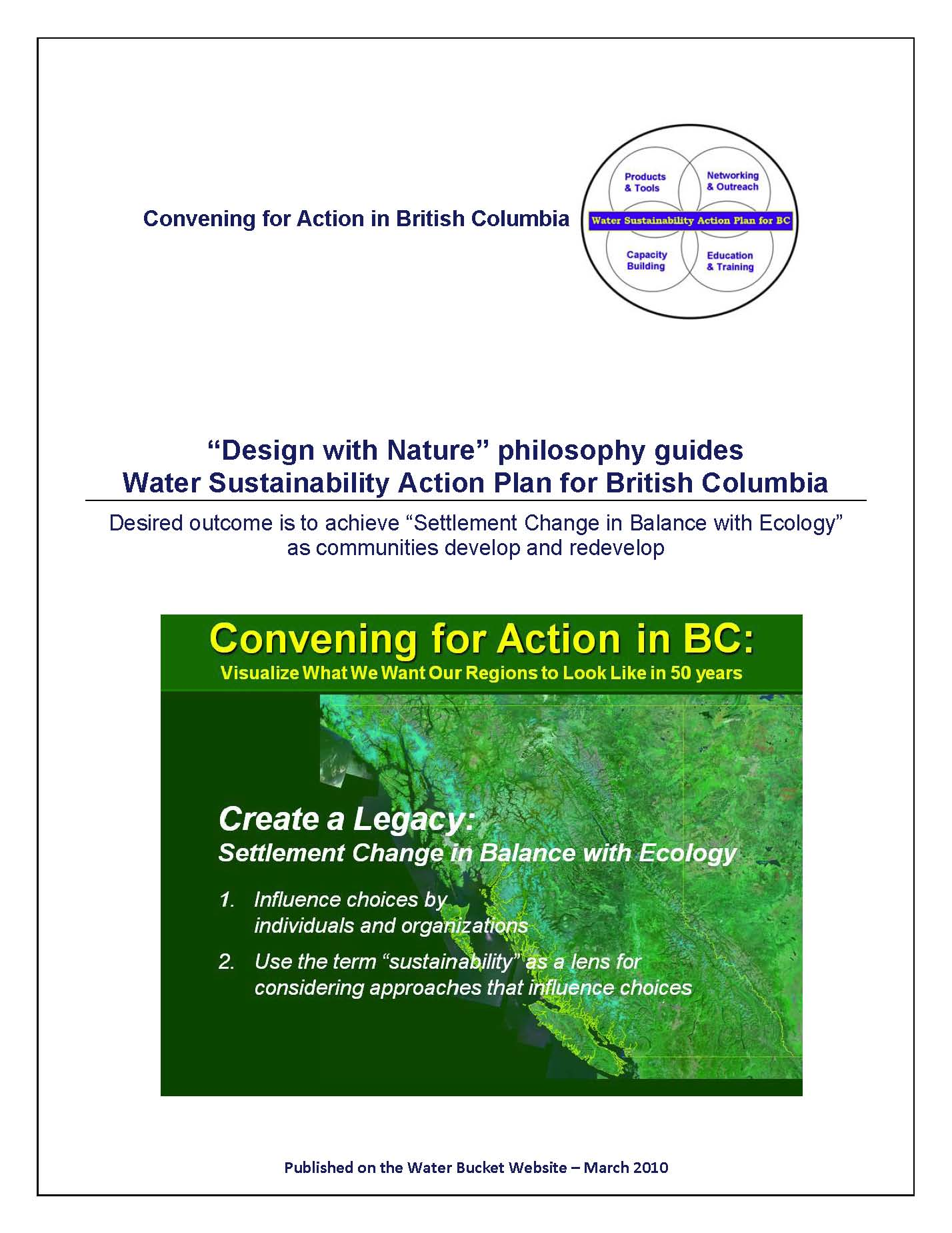 Bowker creek blueprint brings new meaning in british columbia to the bowker creek blueprint brings new meaning in british columbia to the ian mcharg vision for designing with nature malvernweather Image collections