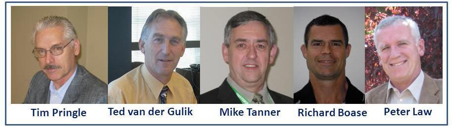 2010_Founding Directors