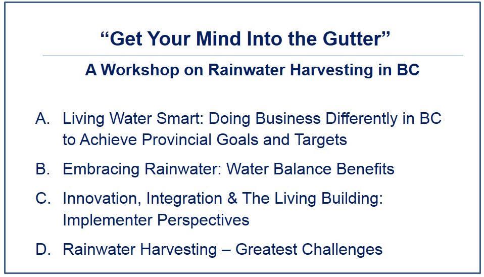 2013_Rainwater-Harvesting-Workshop_Program-Overview_rev1