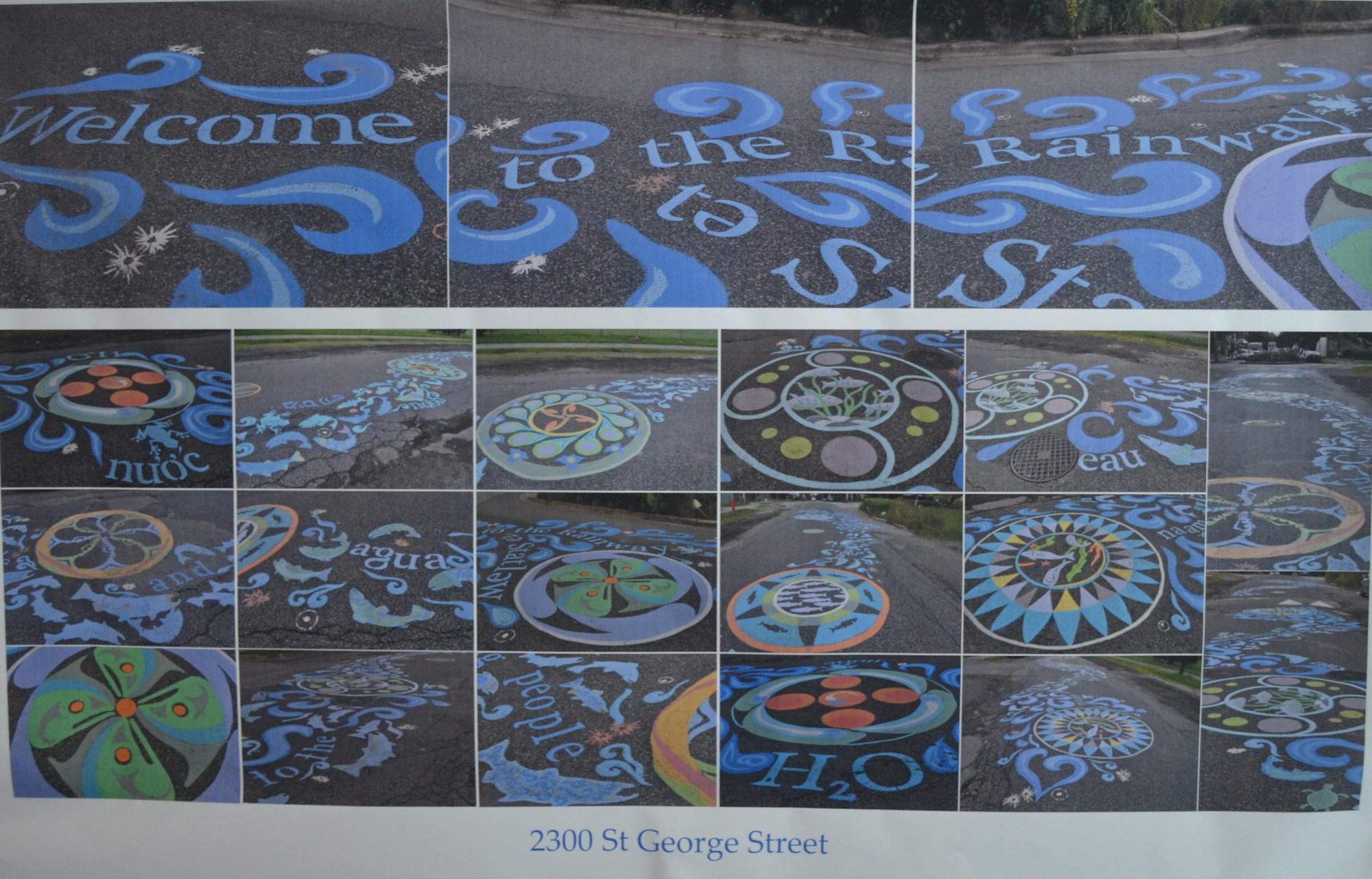 St. George Rainway_mosaic_2000p