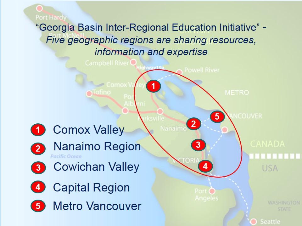 IREI_Georgia Basin_5 regions_Mar2014