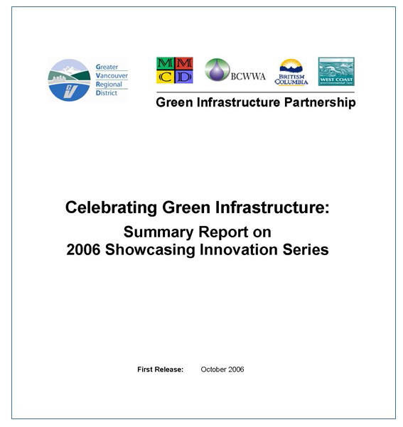 2006 Summary Report_cover