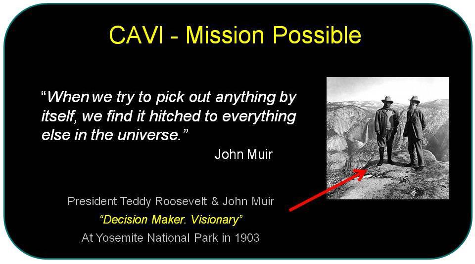 2009_CAVI_Mission-Possible