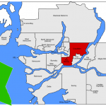 Coquitlam_location map