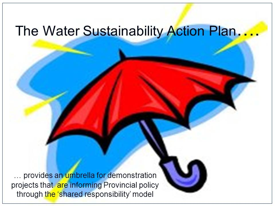 2003_Water-Sustainability-Action-Plan_inform-provincial-policy