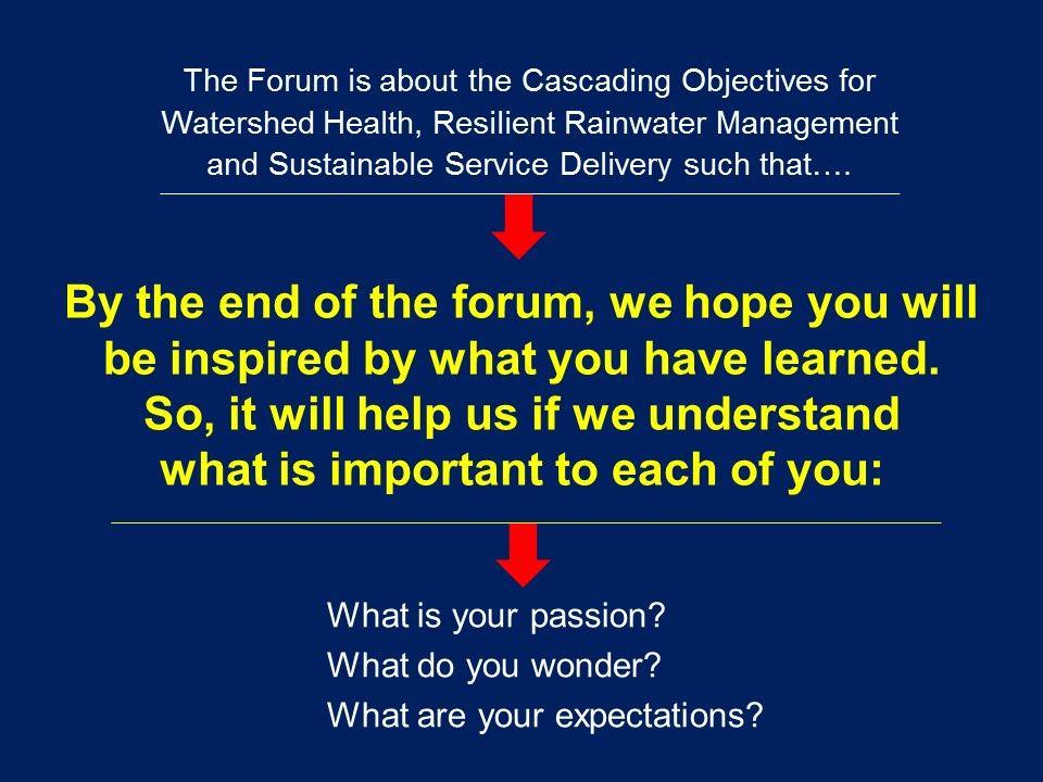 2015-wbm-forum_cascading-objectives
