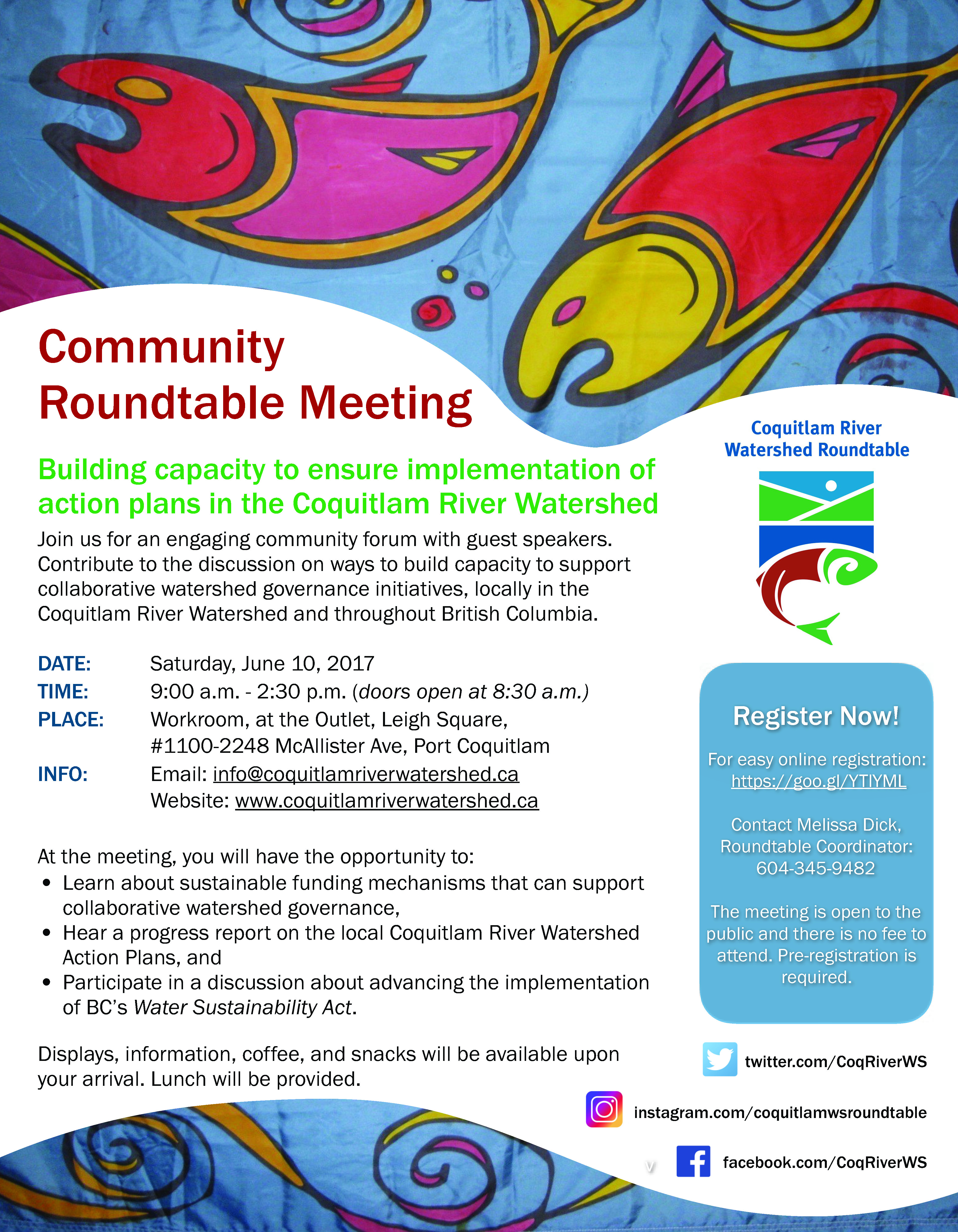 Coquitlam Roundtable_meeting poster_June-2017