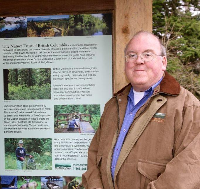 Photo Credit: Nature Trust of British Columbia
