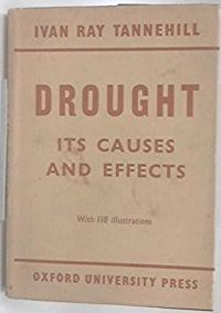 Ivan Ray Tannehill_Drought_book cover