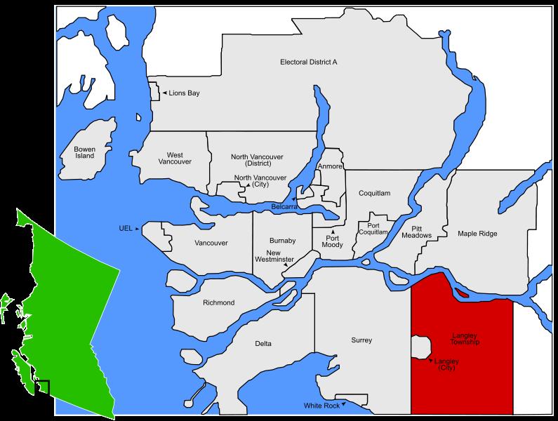 Langley_location map2