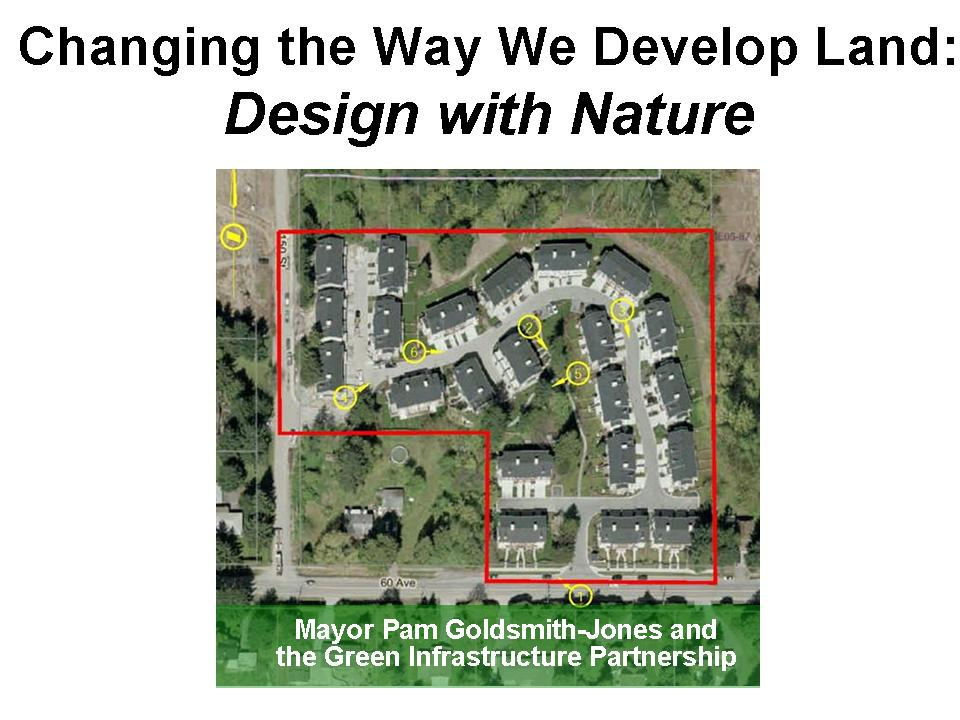 2006_GVRD Sustainability Breakfast_Title Slide