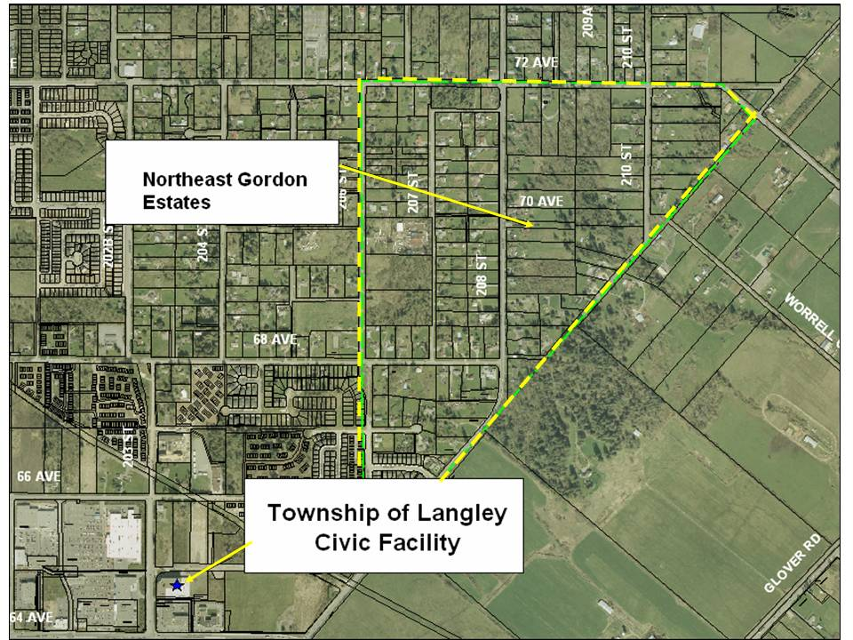 Township Of Langley Showcases Green Infrastructure