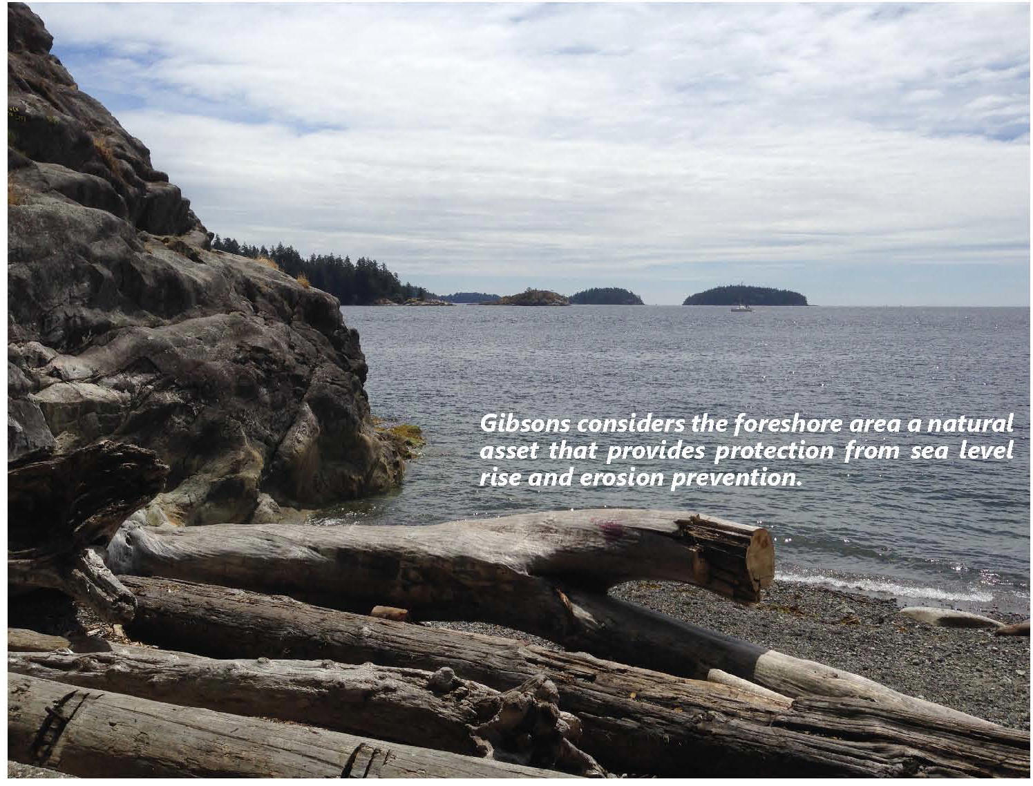 Town of Gibsons_Eco-Asset Strategy_foreshore
