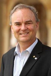 Dr. Jurg Keller_Univ of Queensland