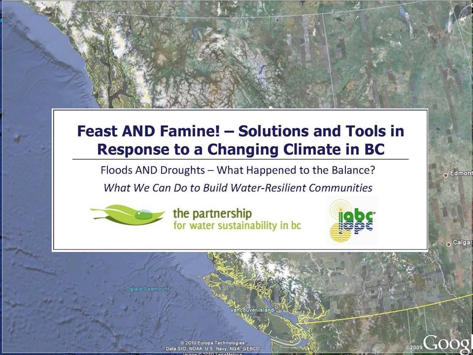 Feast & Famine_ModuleA_title slide
