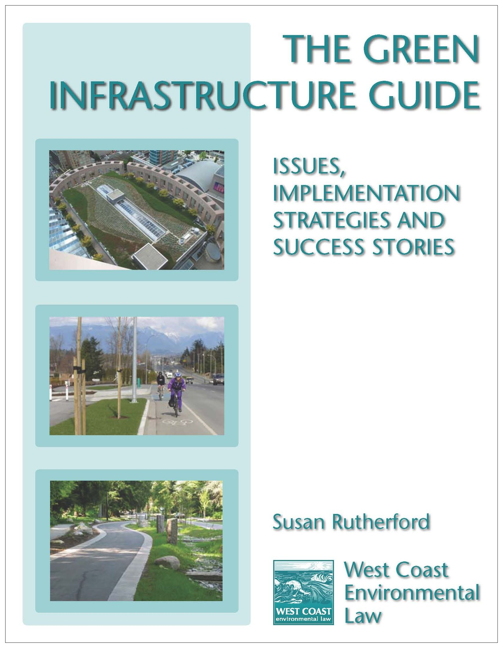 WCEL Green Infrastructure Guide_May2007_cover