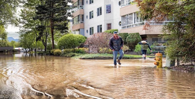 Okanagan flooding-2017