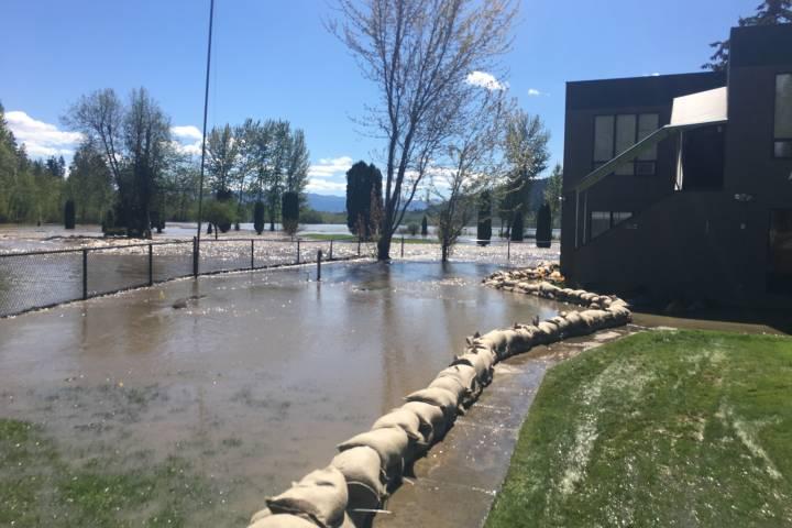 Okanagan flooding_2017