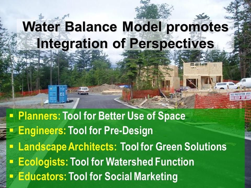 WBM_integration of perspectives_2005