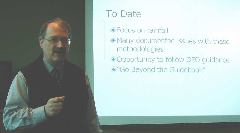 2007 WBM Forum_Jim Dumont_1000p