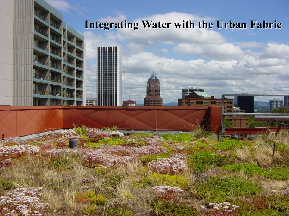 Tom Liptan_Integrating Water with the Urban Fabric_2006_title slide
