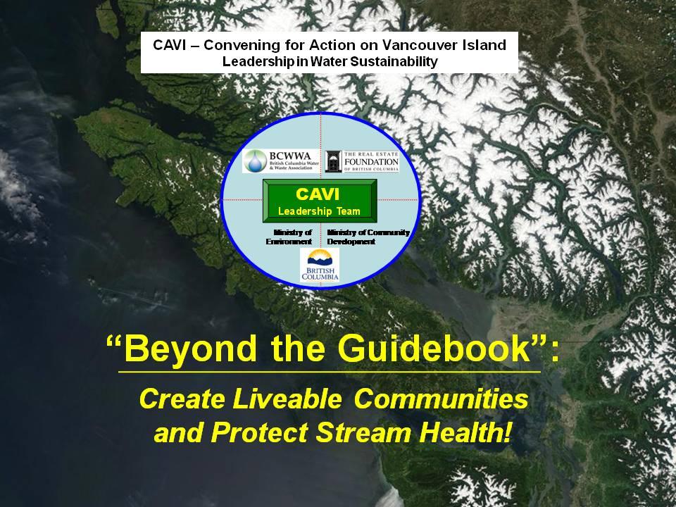 2008_Comox Valley Seminar #3_Beyond Guidebook