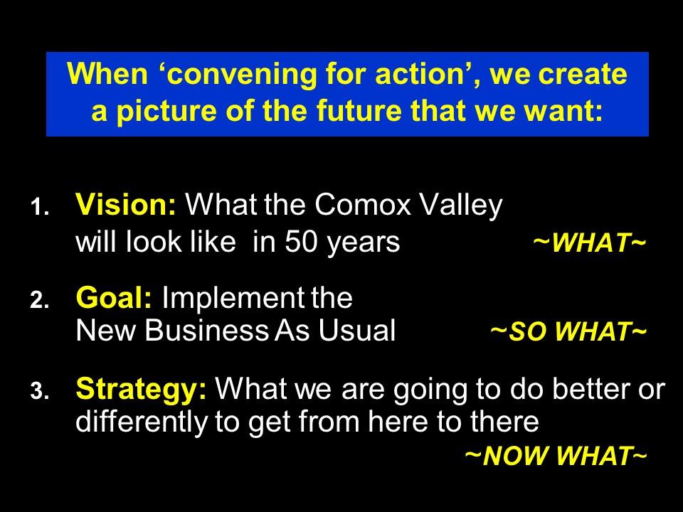 2008_Comox Valley Seminar #3_convening