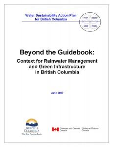 Beyond the Guidebook 2007
