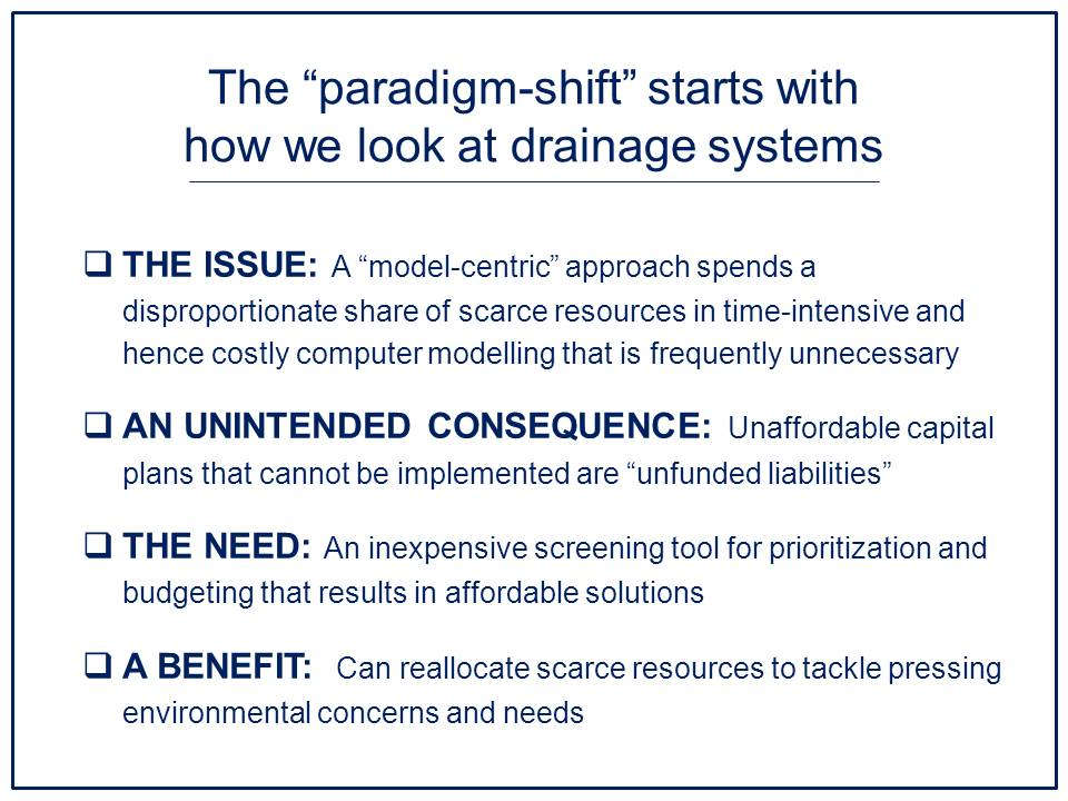 Drainage-Infrastructure-Screening-Tool_Paradigm-Shift_Dec2012