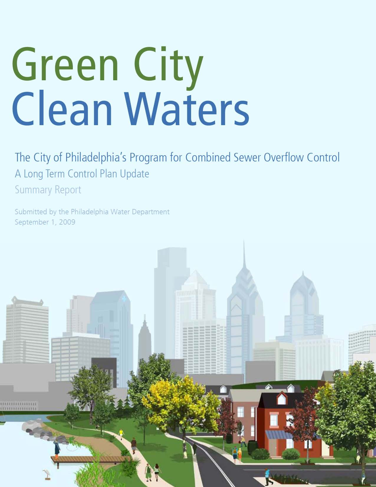 Philadelphia_Green-City-Clean-Waters_report cover_2009