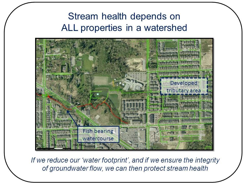 Stream Health Depends On All Properties_2012