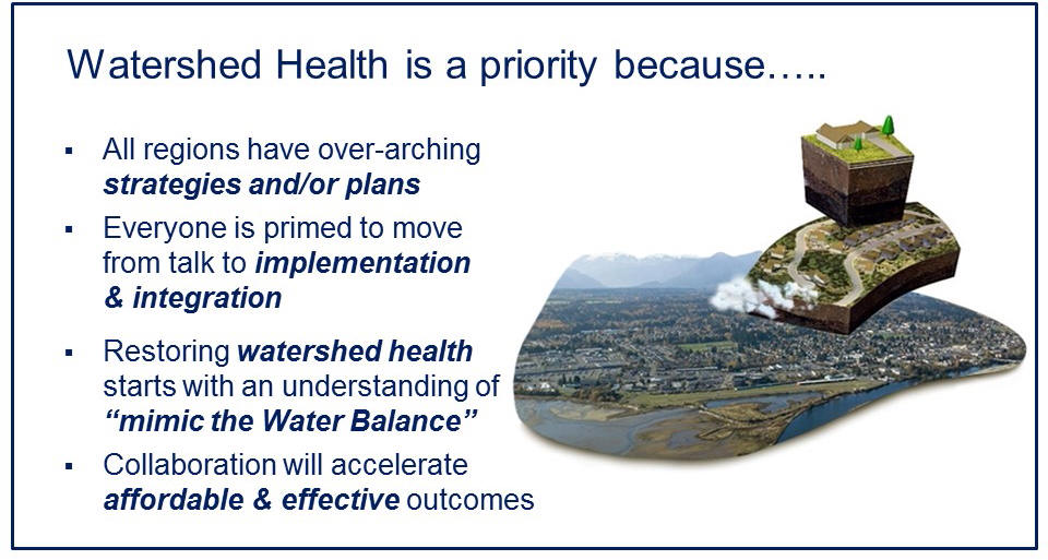 IREI Session #2_Cowichan Valley_May2014_watershed health is a priority
