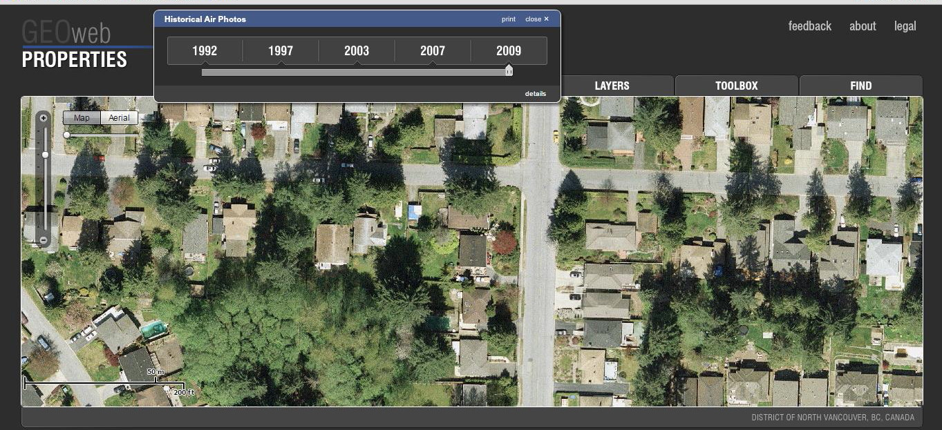 OPEN DATA, APPS & MAPS: Since 2001, GEOweb has been empowering citizens through easy access to rich datasets and powerful applications. To learn more about its capabilities, visit geoweb.dnv.org
