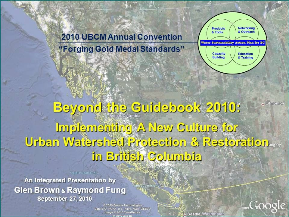 2010-Convention_UBCM_Ray & Glen_title slide