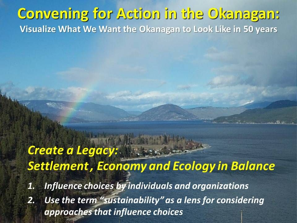 Creating a Legacy - Okanagan_Sep-2012