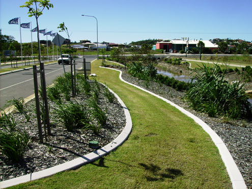 Water Sensitive Urban Design - Australia