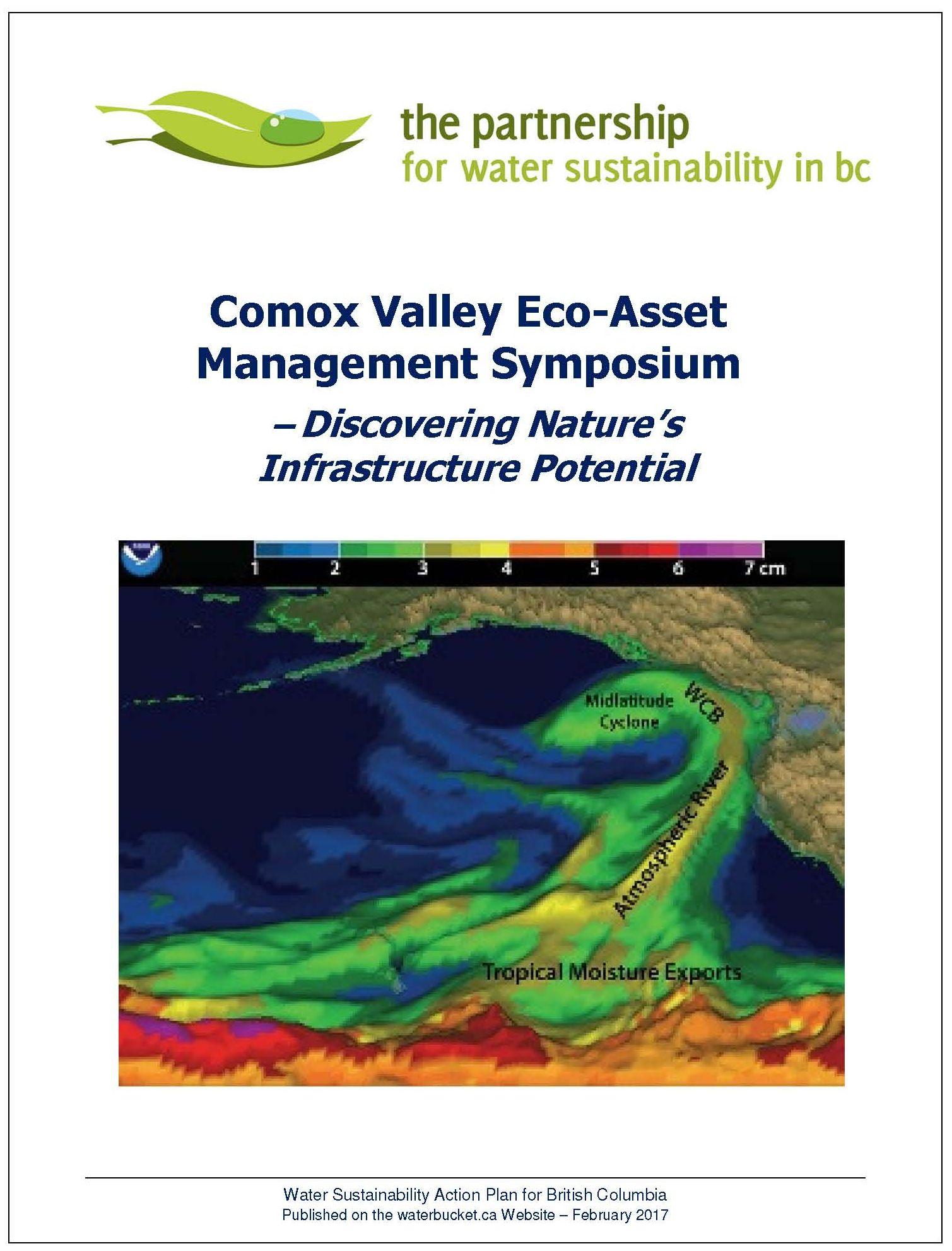 2017 Comox Valley Eco-Asset Symposium_preview_cover_v2