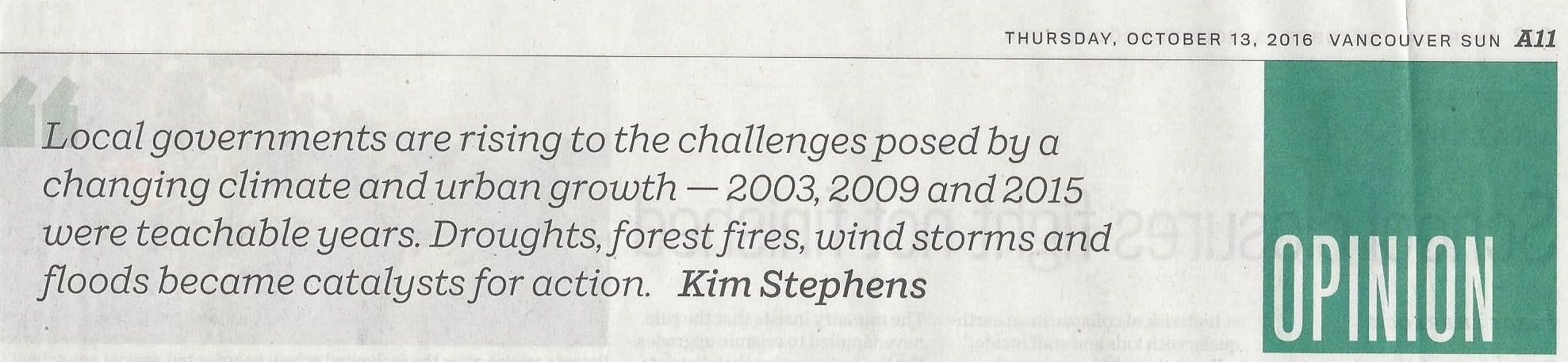 Vancouver Sun Op-Ed_Kim Stephens_Oct2016_quote