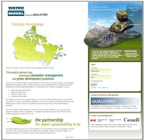 visit waterbalance.ca
