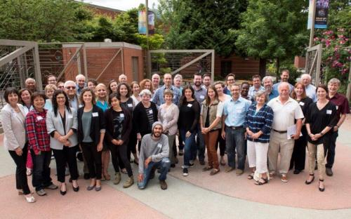 Coq Roundtable_group photo