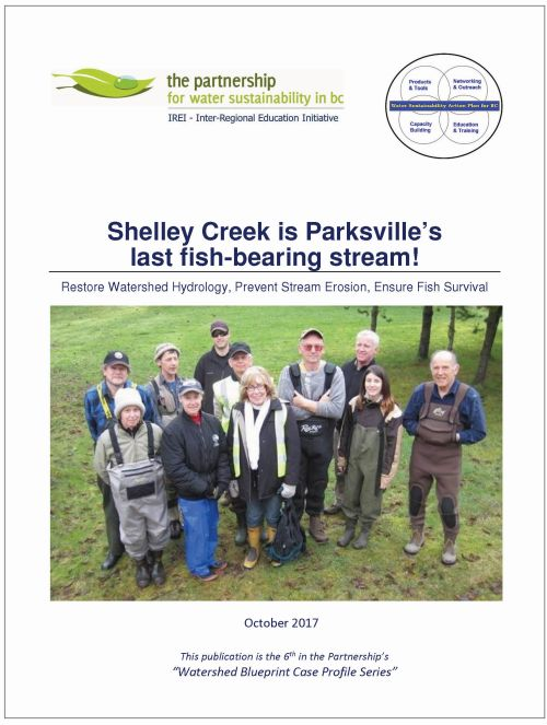 Shelly-Creek-Water-Balance-Demonstration_Oct2017_cover_500p wide