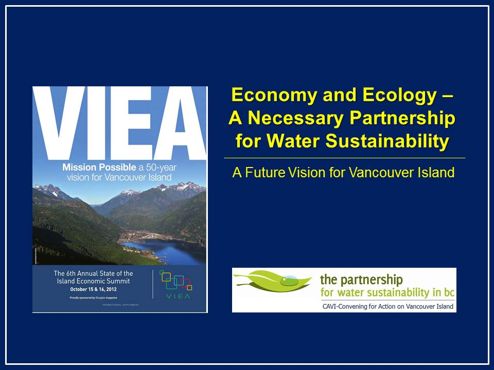 CAVI-Panel-at-VIEA-Summit_Economy-&-Ecology-Partnership_2013
