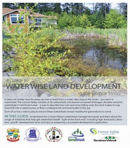 ComoxValley_Water Wise Development_June2014_cover_2000p