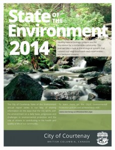 2014 Courtenay State of the Environment Report_500p