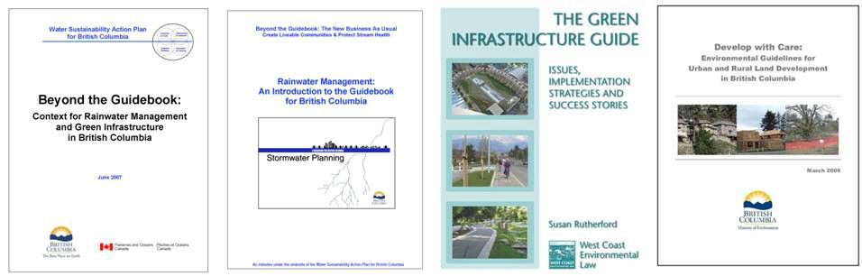 Cowichan Series_Guidance Documents_2008
