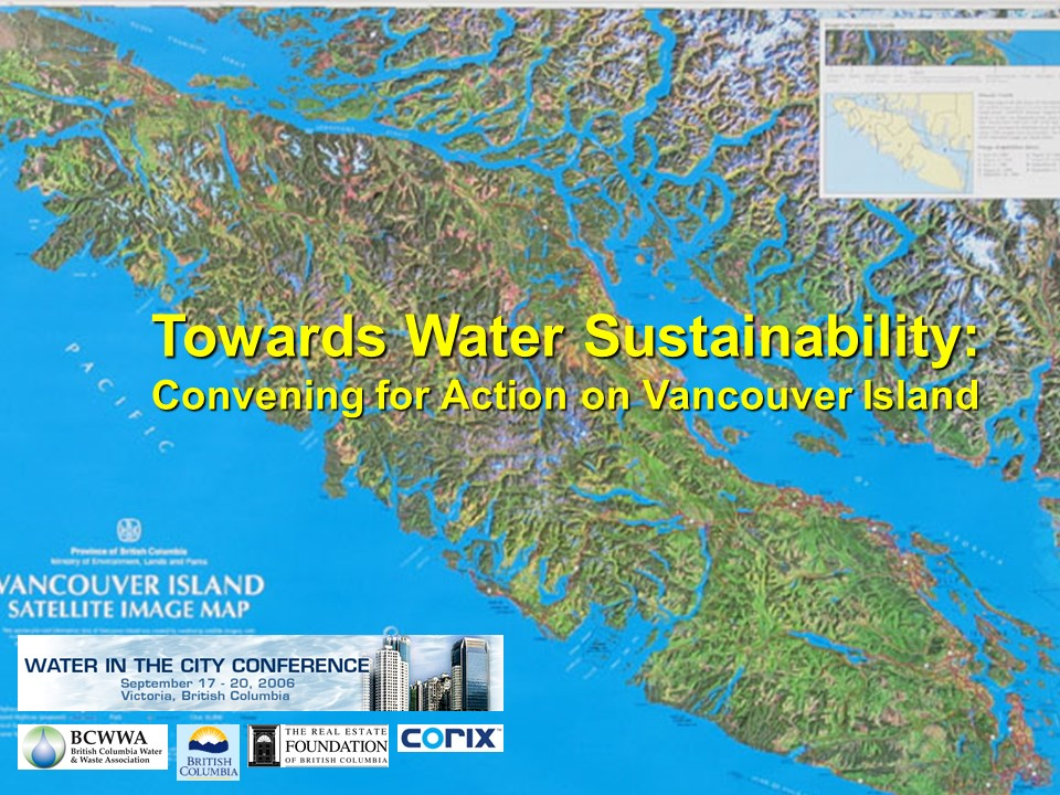 Towards-Water-Sustainability_Sep2006_title slide